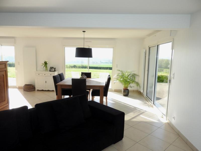 Sale house / villa Prox thérouanne 249600€ - Picture 2