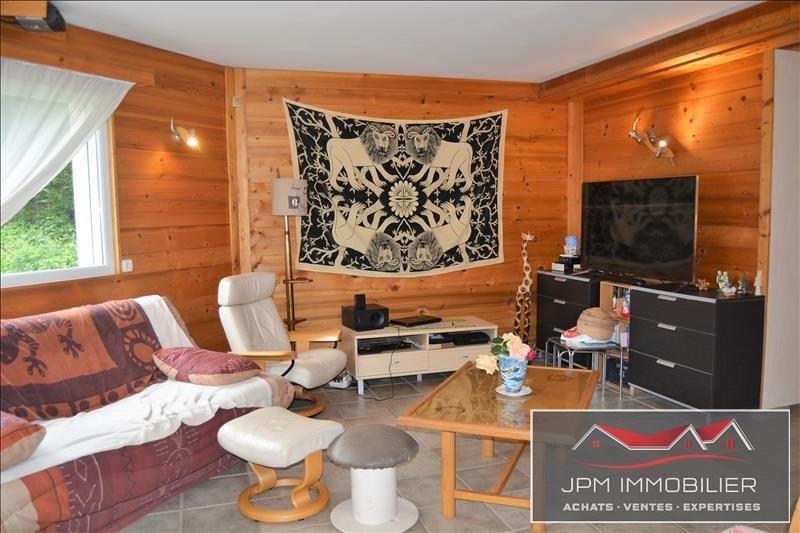 Vente maison / villa Marnaz 350000€ - Photo 3
