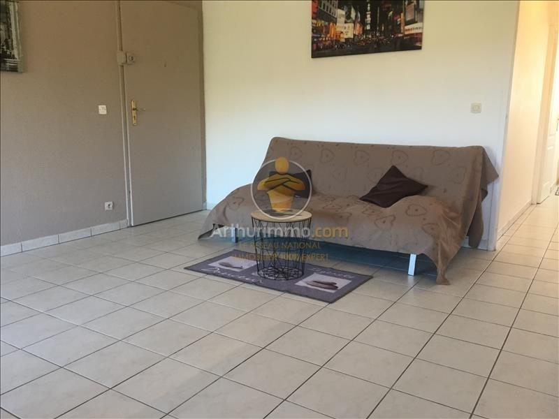 Sale apartment Sainte maxime 150000€ - Picture 7