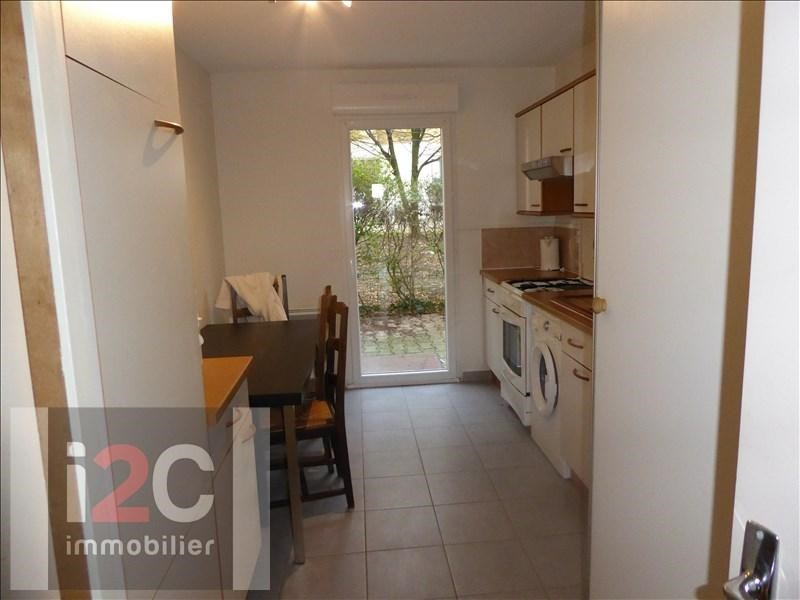 Sale apartment Thoiry 267 000€ - Picture 2