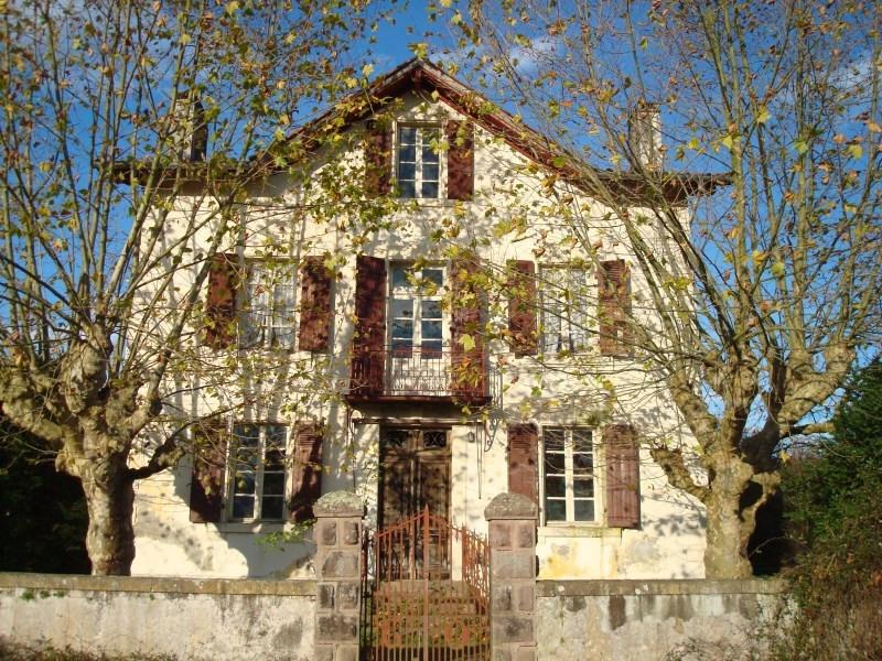 Maisons vendre saint jean pied de port entre - Maison a vendre saint jean pied de port ...