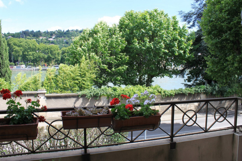 Sale apartment Sainte-colombe-lès-vienne 289000€ - Picture 1
