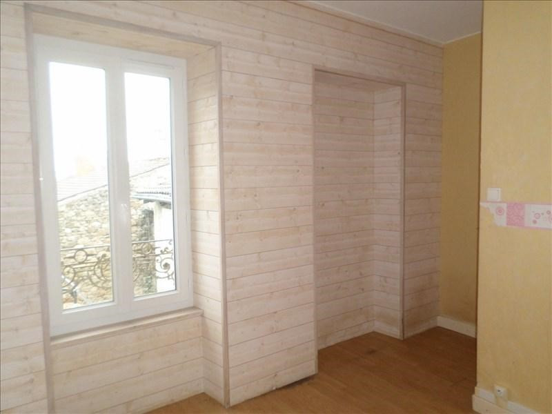 Sale apartment Bourg argental 45000€ - Picture 3
