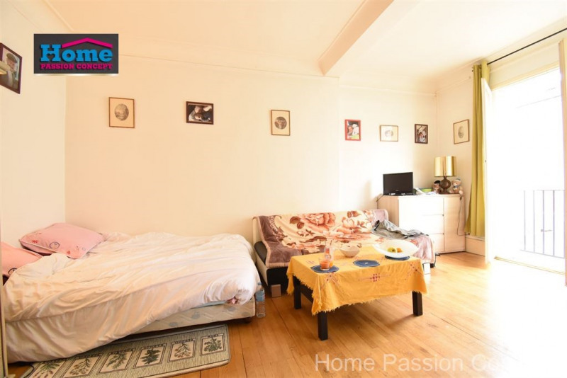 Vente appartement La garenne colombes 168000€ - Photo 3