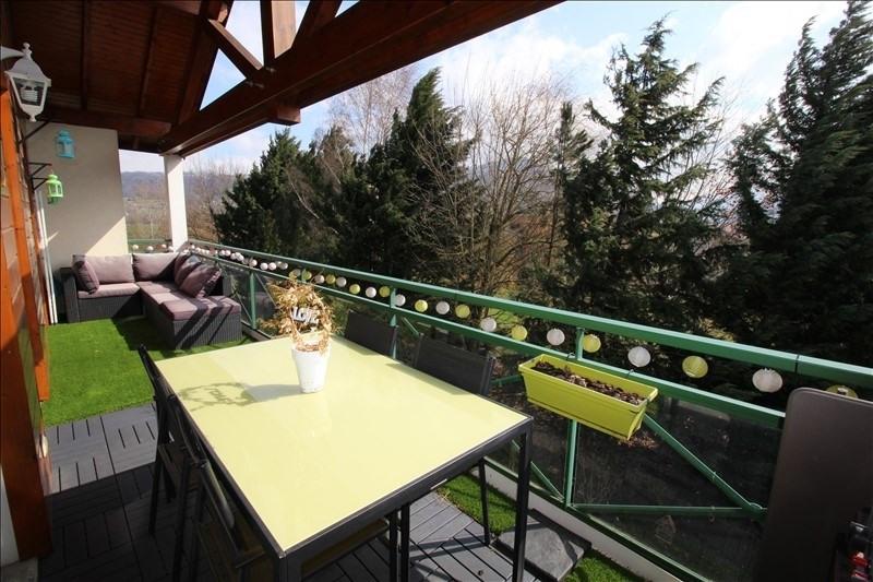 Vente appartement Arenthon 178000€ - Photo 3