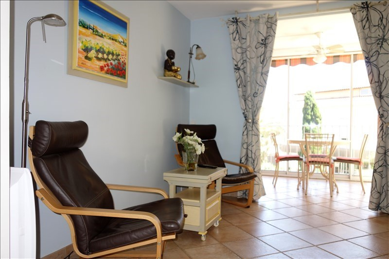 Vente de prestige appartement La londe les maures 232 500€ - Photo 2