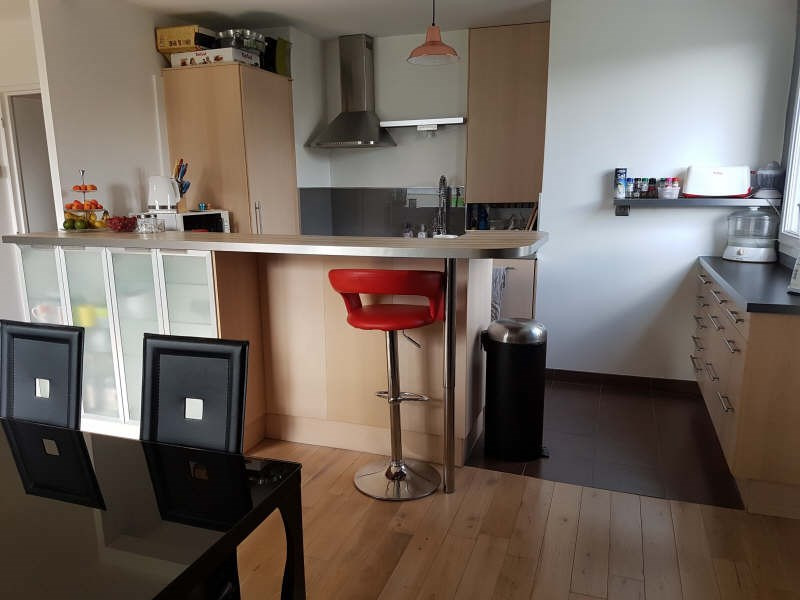 Vente appartement Sartrouville 255000€ - Photo 4
