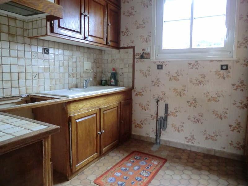 Vente maison / villa Coye la foret 262000€ - Photo 3