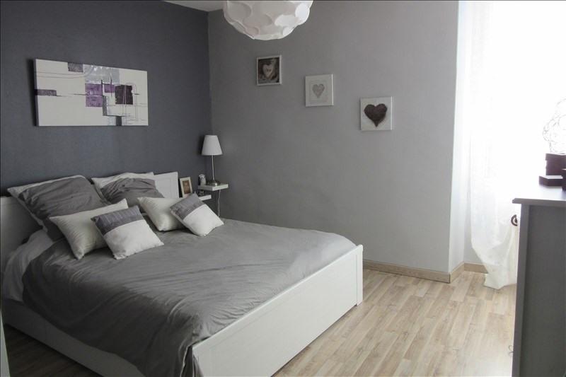 Sale house / villa Tillieres 132900€ - Picture 2