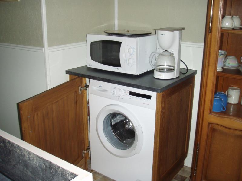 Alquiler  apartamento Honfleur 450€ CC - Fotografía 6