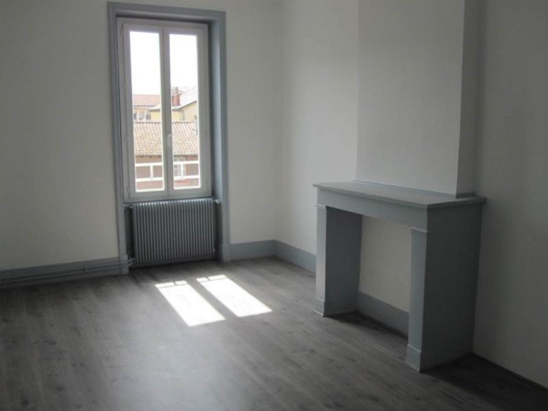 Rental apartment Vienne 550€ CC - Picture 3