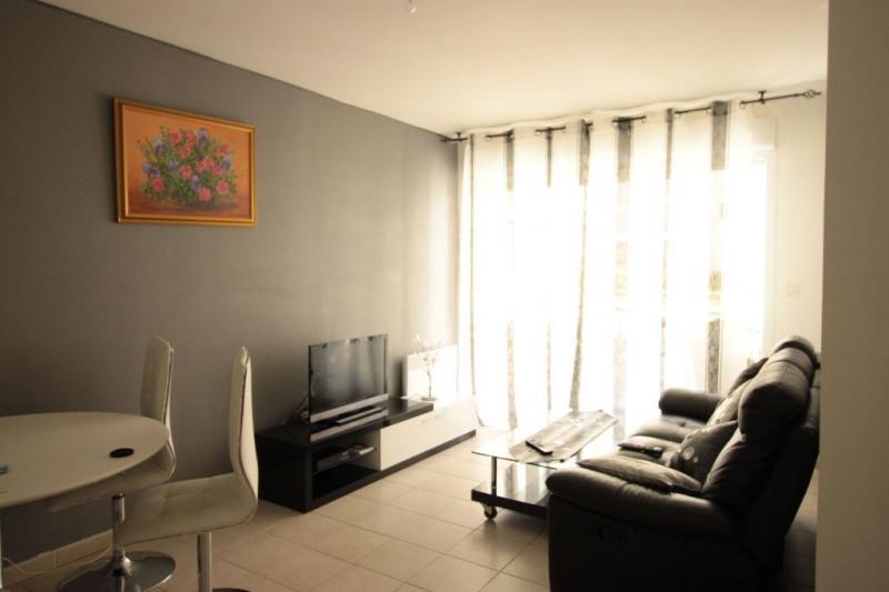 Vente appartement Marseille 145000€ - Photo 2
