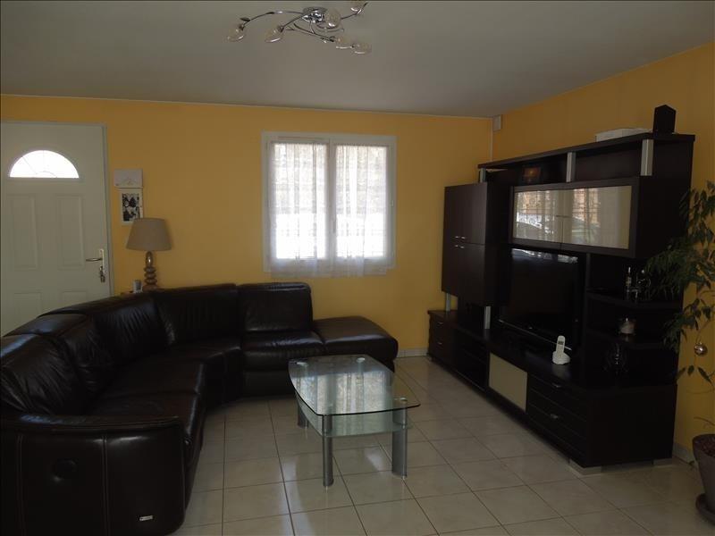 Sale house / villa Limite 77 / 89 212000€ - Picture 4