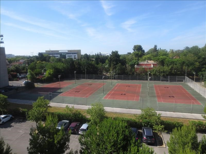 Sale apartment Montpellier 295000€ - Picture 2