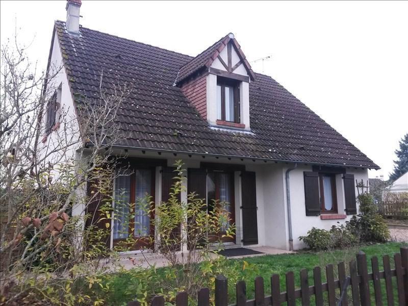 Sale house / villa Vineuil 213500€ - Picture 1
