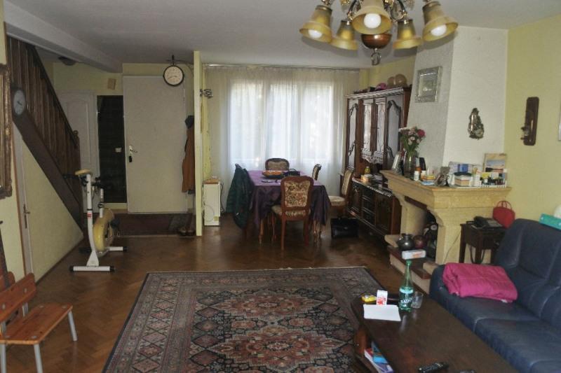 Vente maison / villa Le plessis bouchard 414000€ - Photo 3