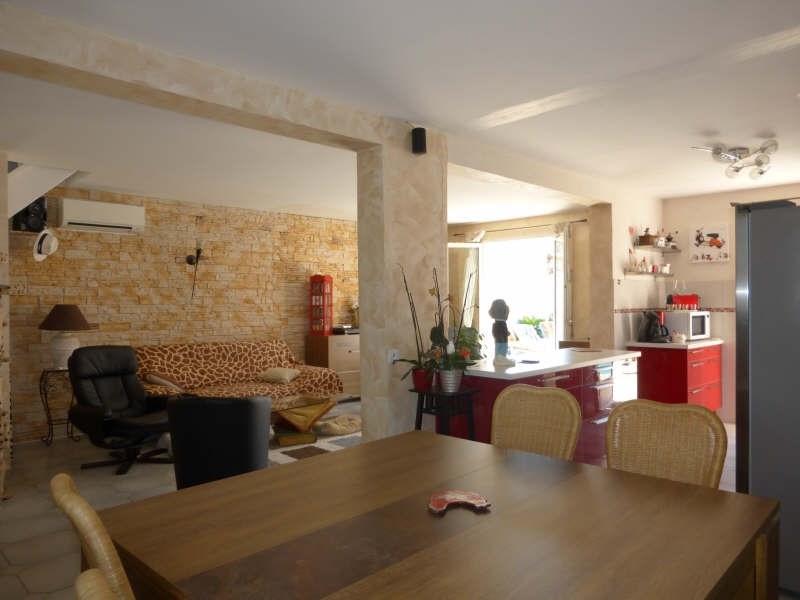 Sale house / villa La moutonne 400000€ - Picture 4