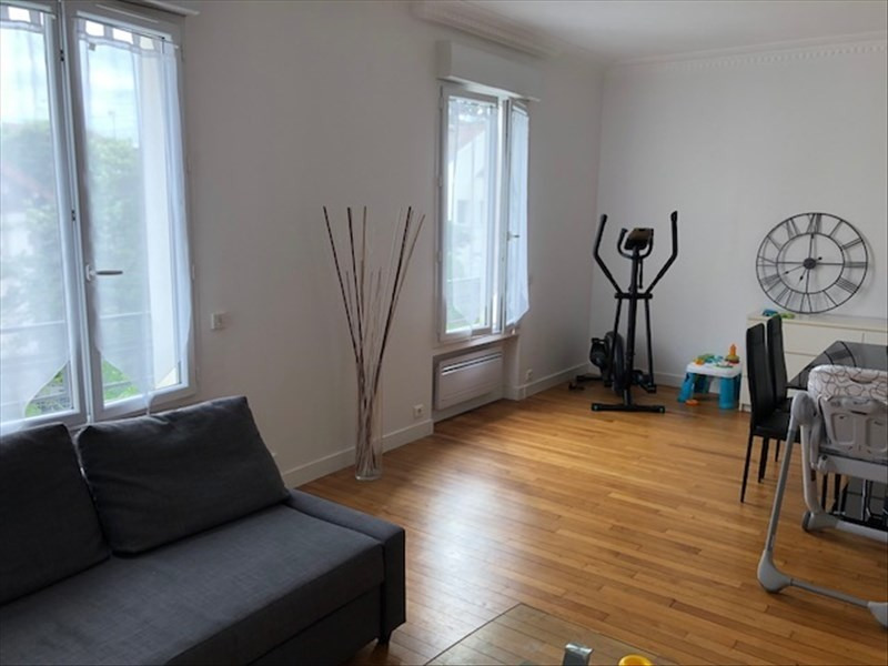 Rental apartment Bourg la reine 1 165€ CC - Picture 2