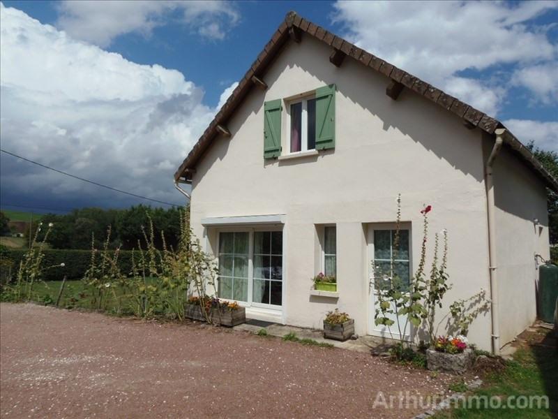 Vente maison / villa Sury en vaux 296800€ - Photo 2