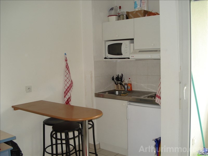 Vente appartement Montpellier 77 900€ - Photo 4