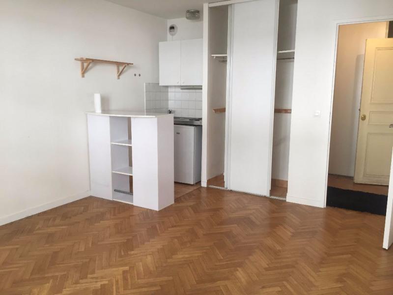 Location appartement Levallois perret 672€ CC - Photo 1