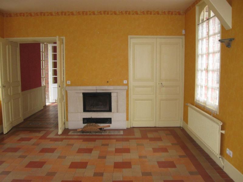 Vente maison / villa Crevecoeur le grand 334000€ - Photo 3