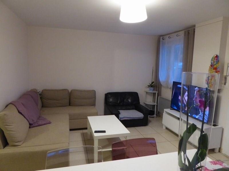 Location appartement Maurepas 797€ CC - Photo 1