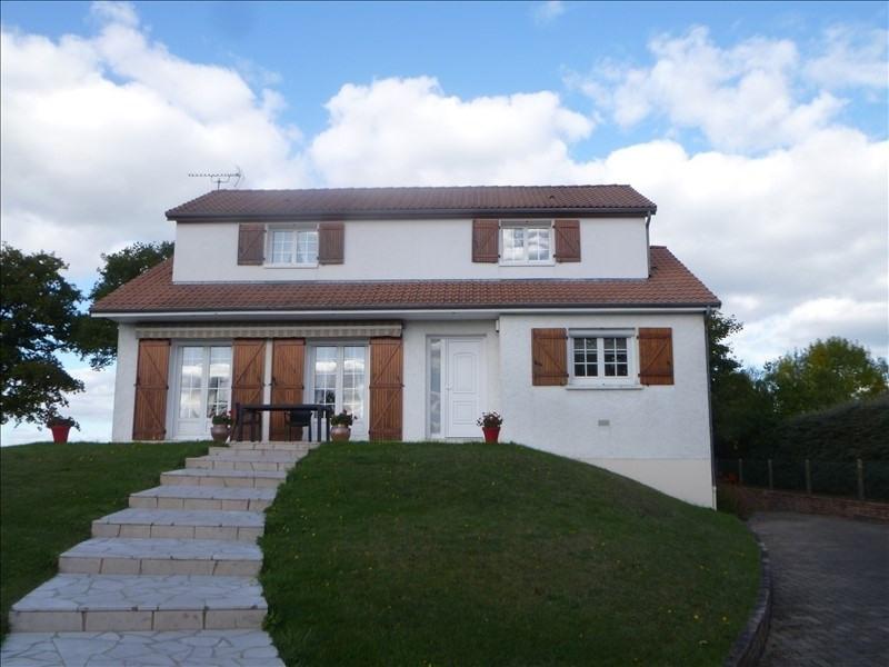 Sale house / villa Guerigny 251750€ - Picture 1