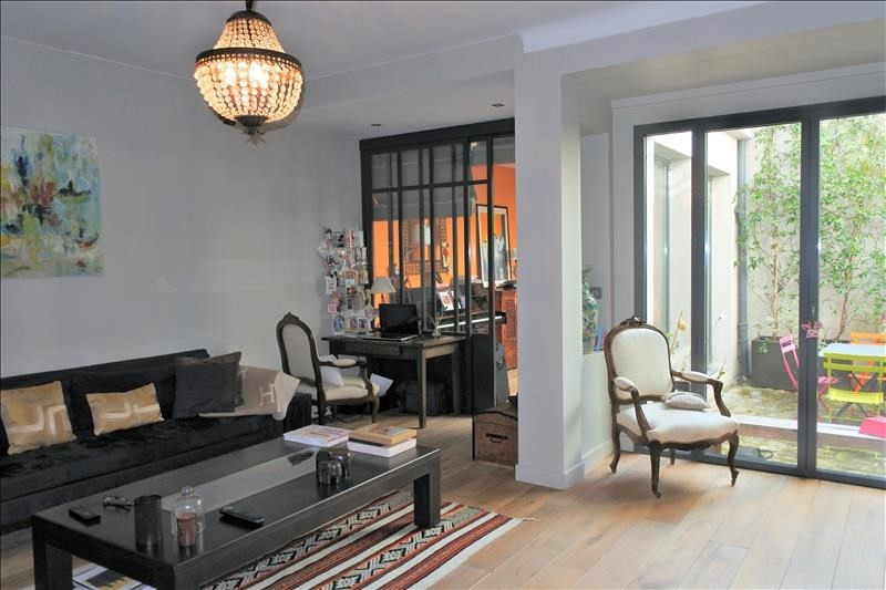 Vente de prestige appartement St germain en laye 1290000€ - Photo 2