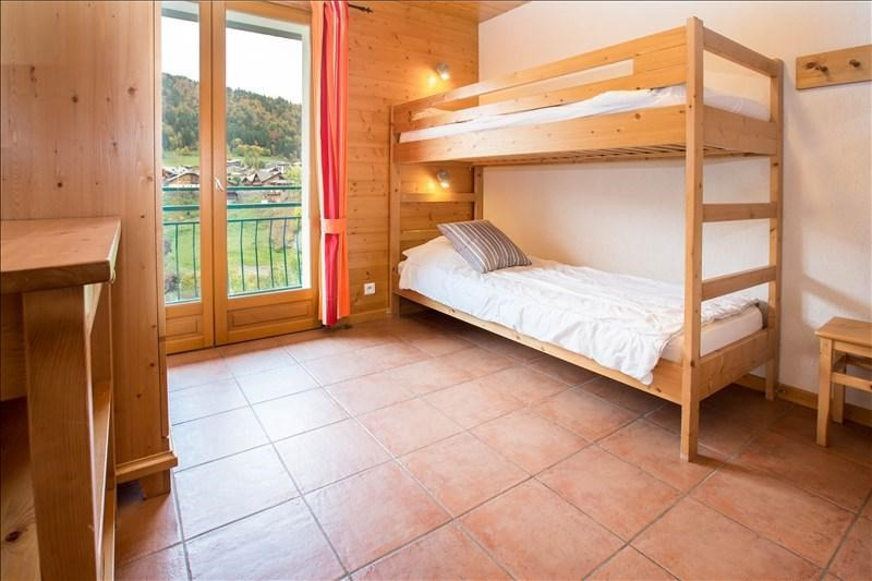 Sale apartment Morzine 422000€ - Picture 5