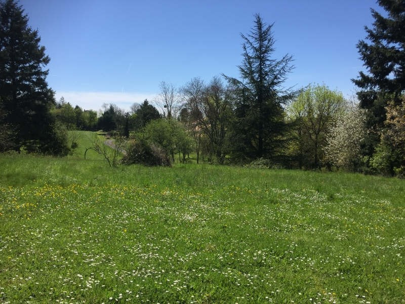 Vente terrain Smarves 107000€ - Photo 1