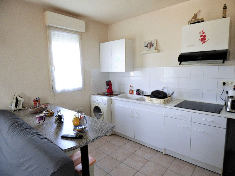 Vente appartement St sulpice et cameyrac 147000€ - Photo 3