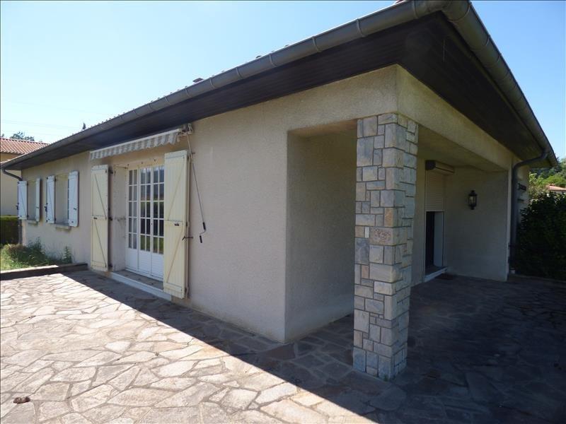 Vente maison / villa Proche de mazamet 175000€ - Photo 2