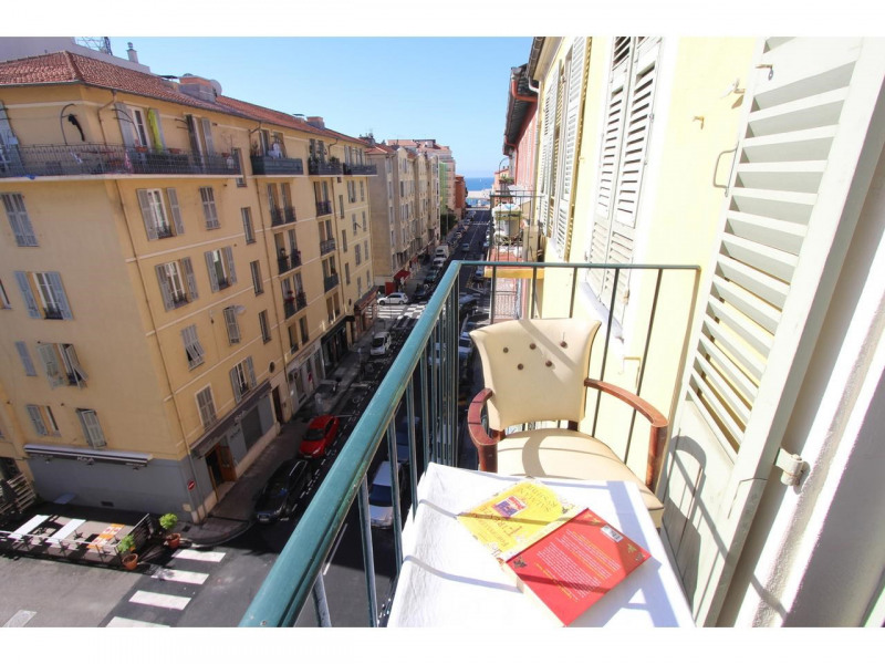 Vente appartement Nice 465 000€ - Photo 12