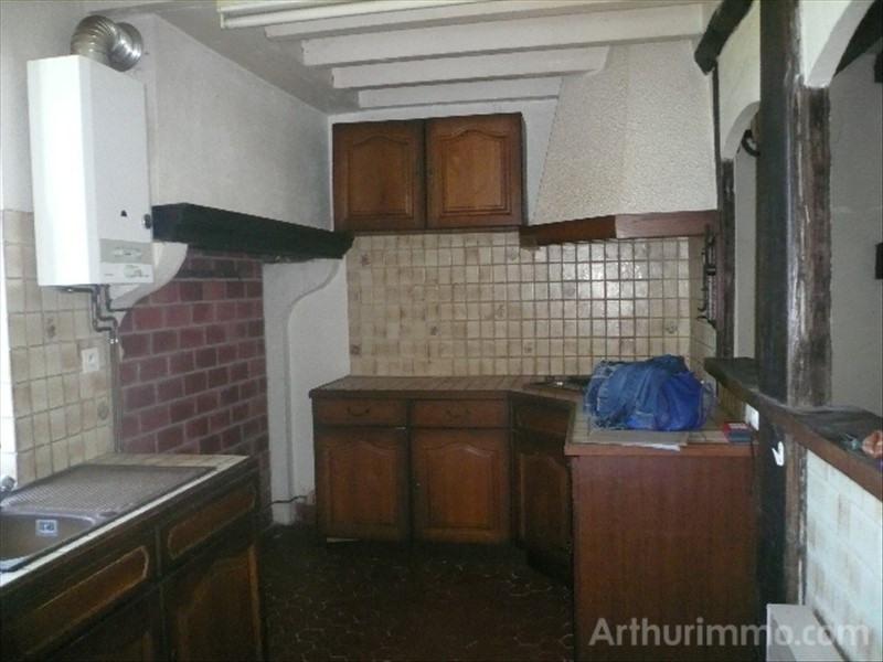 Vente maison / villa Subligny 97000€ - Photo 5