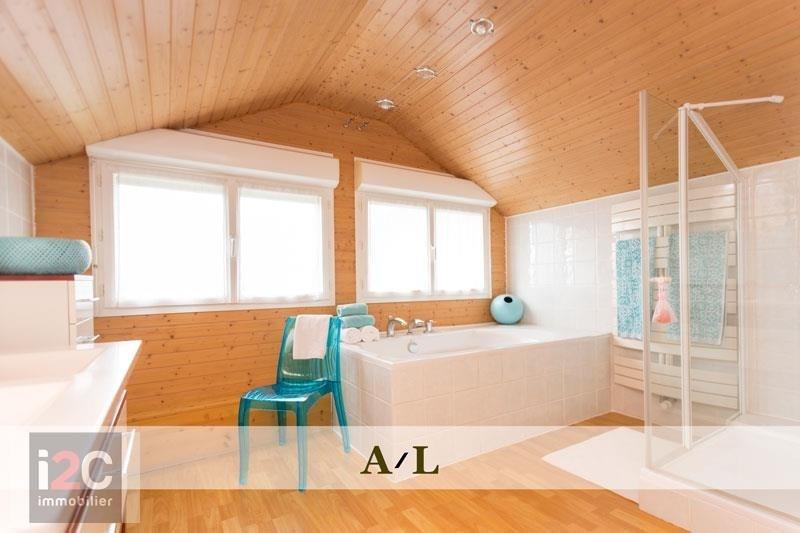 Vente maison / villa Chevry 695000€ - Photo 13
