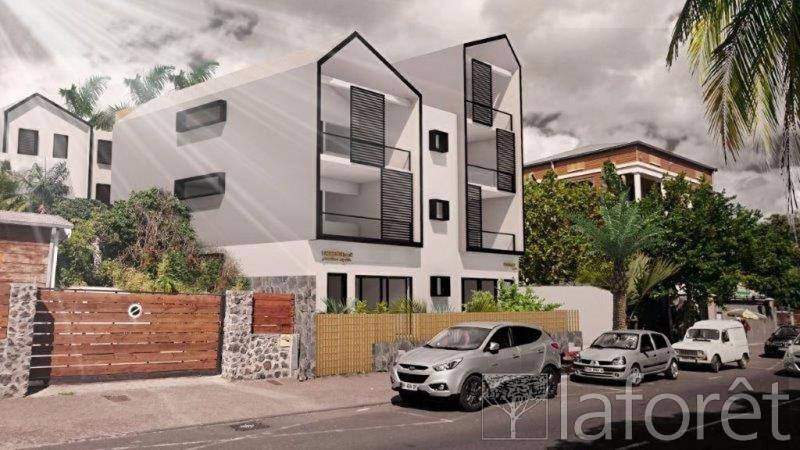 Vente appartement Saint paul 381362€ - Photo 1