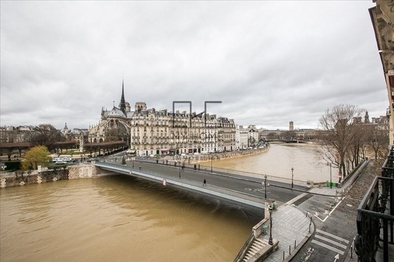 Affitto appartamento Paris 4ème 5600€ CC - Fotografia 3