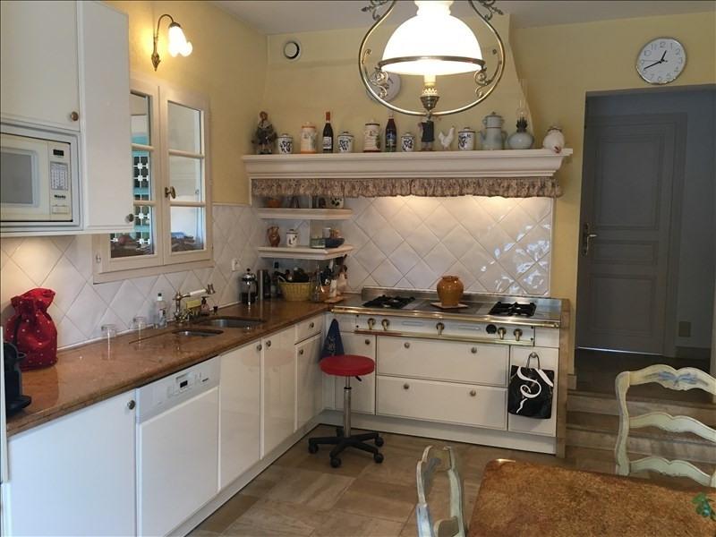 Deluxe sale house / villa Charbonnieres les bains 980000€ - Picture 4