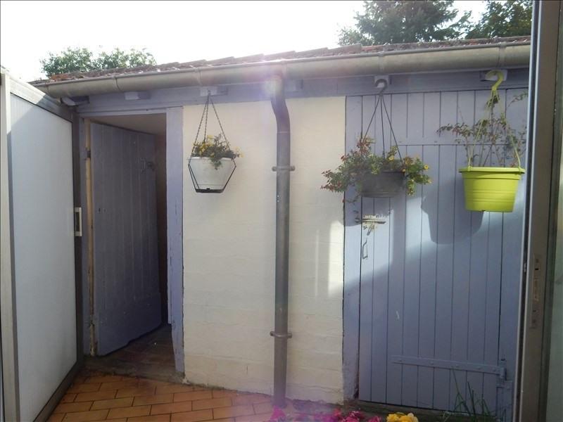 Sale house / villa Isdes 108000€ - Picture 7