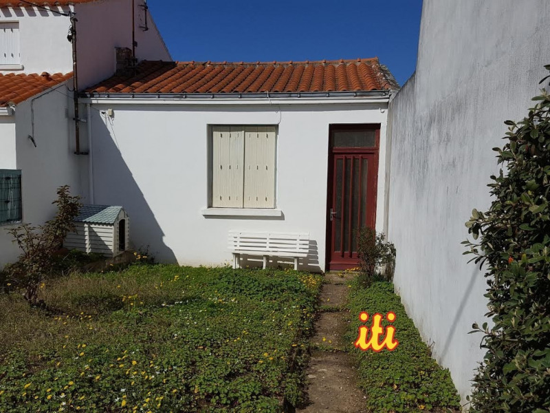 Vente maison / villa Les sables d olonne 106 800€ - Photo 3