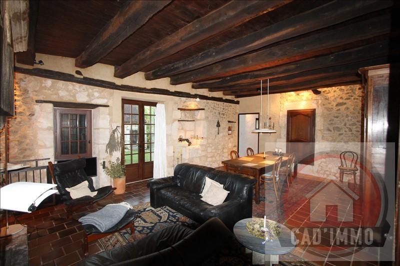Vente maison / villa Maurens 312750€ - Photo 4