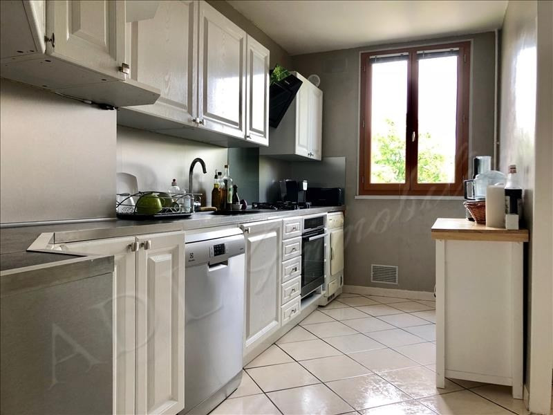 Sale apartment Chantilly 239000€ - Picture 3