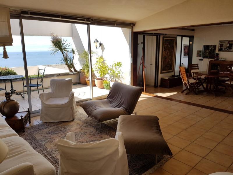 Location vacances appartement Bandol 600€ - Photo 8