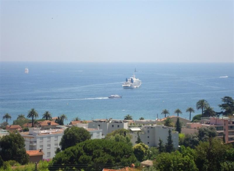 Location vacances maison / villa Golfe juan 5 900€ - Photo 3