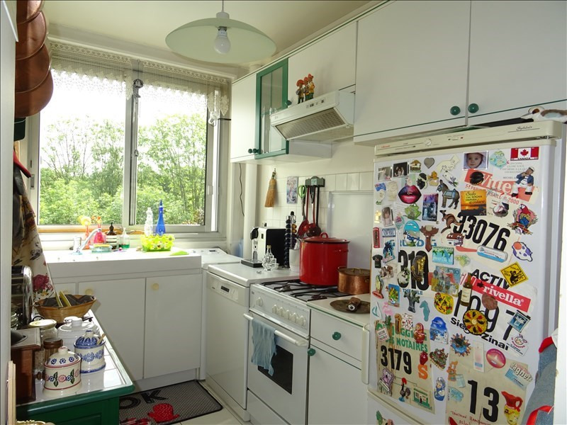 Sale apartment Marly le roi 199 000€ - Picture 5