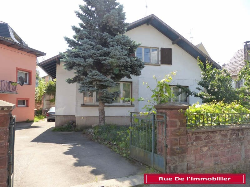 Sale house / villa Saverne 165 000€ - Picture 2