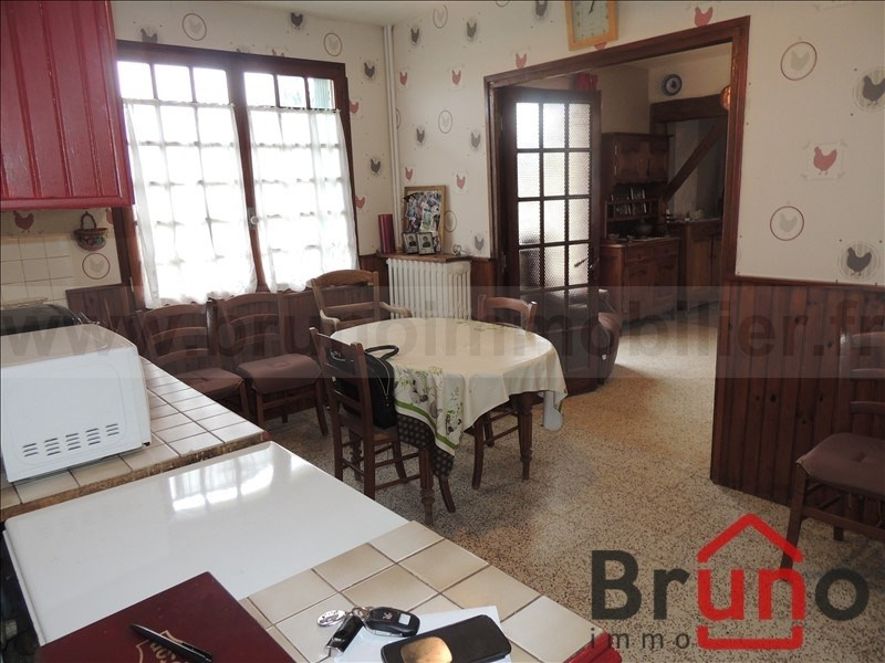 Sale house / villa Lamotte buleux 137500€ - Picture 5