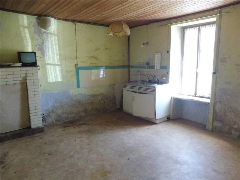 Vente maison / villa Ploeuc sur lie 39000€ - Photo 3