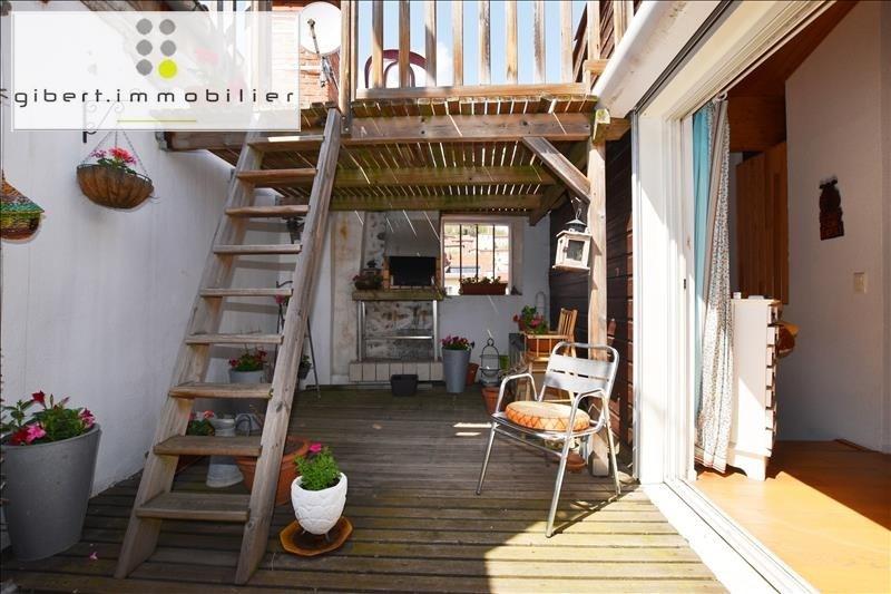 Vente appartement Le puy en velay 198000€ - Photo 1